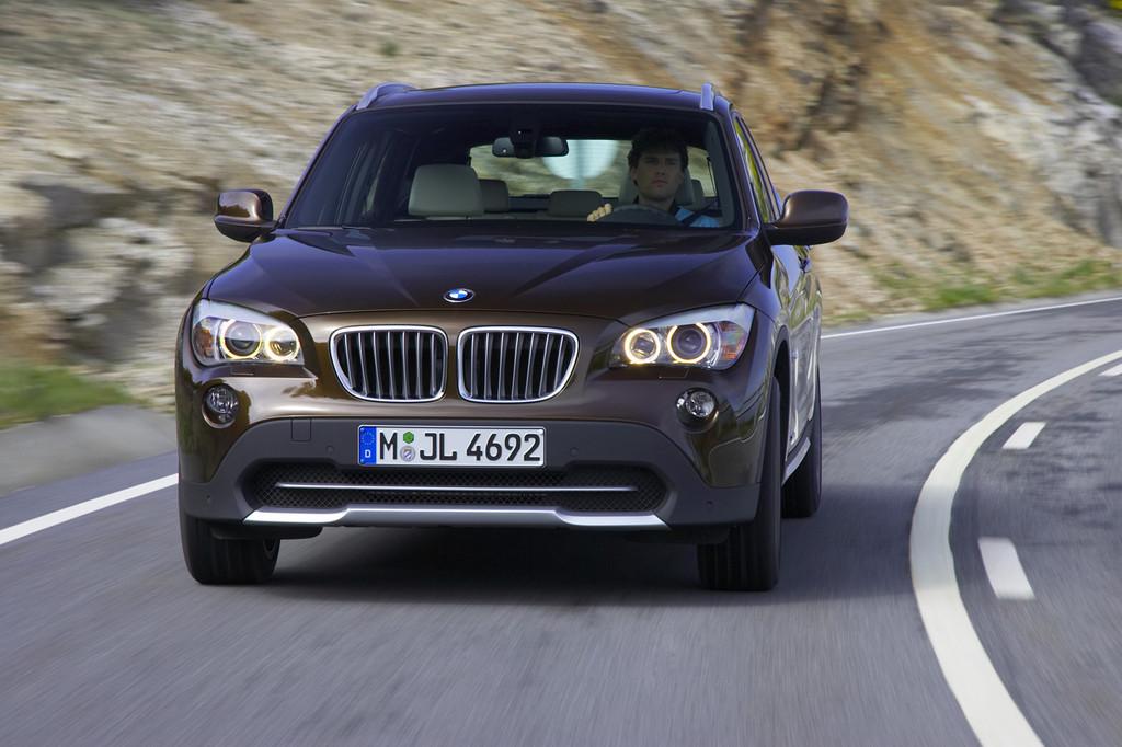 Foto de BMW X1 (83/120)