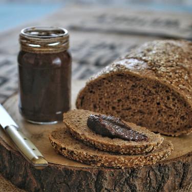 Receta de crema de cacao y avellanas saludable (y adiós a las fórmulas industriales)