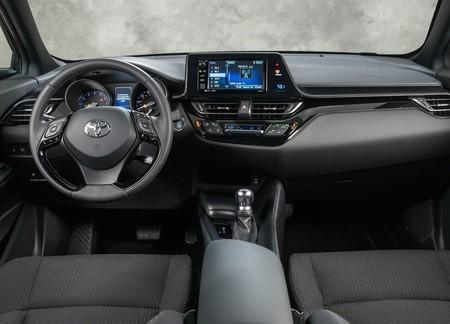 Toyota Ch R 2018