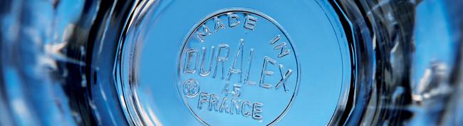 Duralex Marque 1987