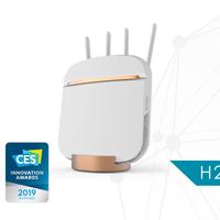 El nuevo router de D-Link será compatible con las futuras redes 5G