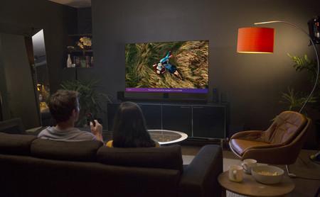 Estas son las tecnologías de TV que más han sonado en el CES, y que seguirán dando de qué hablar