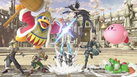 Super Smash Bros Ultimate 02