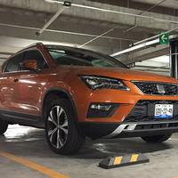 SEAT Ateca, esta semana en el garaje de Motorpasión México