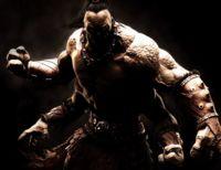 La presentación de Goro en Mortal Kombat X es de lo más bruta. Y su fatality, más