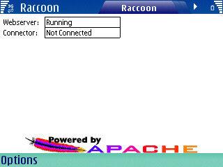 LAMP en Symbian: Apache, PHP y MySQL