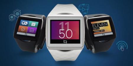 Toq, el nuevo smartwatch de Qualcomm, estará a la venta el próximo 2 de diciembre