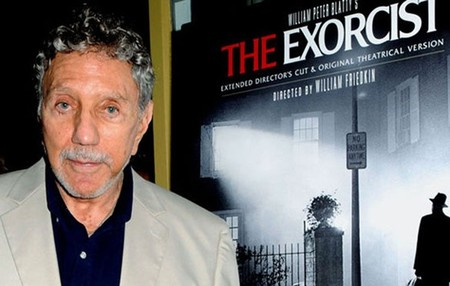 Ha muerto William Peter Blatty, el autor de 'El exorcista'