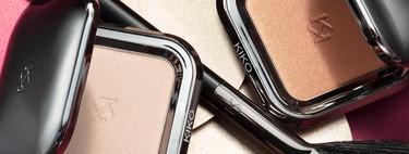 15 flechazos de maquillaje de Kiko con descuentos de hasta el 70 % para sumar a nuestro neceser de verano