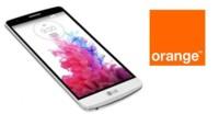 Precios LG G3 s con Orange y comparativa con Movistar y Yoigo
