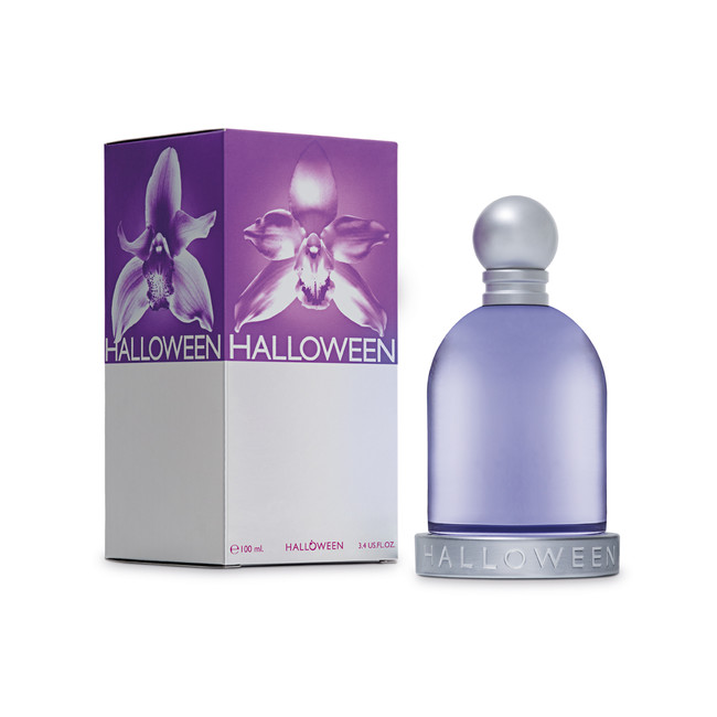 Halloween Edt Vapo 100ml 34201 Low