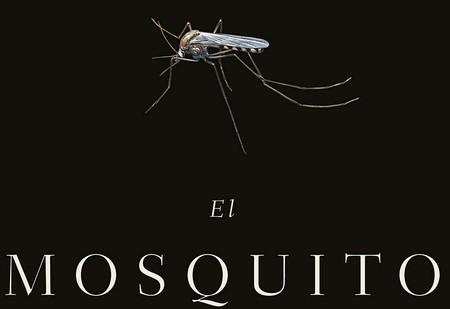 Libros que nos inspiran: 'El mosquito' de Timothy C. Vinegard