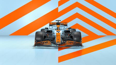 Mclaren Monaco F1 2021 4