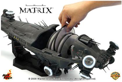 Edición coleccionista de Matrix