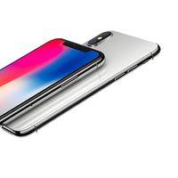 El iPhone X en color plata y de 64 GB, en Amazon sólo cuesta 841,99 euros