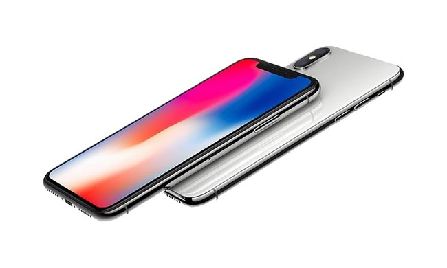 El iPhone X en color plata y de 64 GB, en Amazon sólo cuesta 841,99 euros