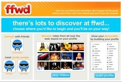 Ffwd: vídeos servidos a gusto del usuario