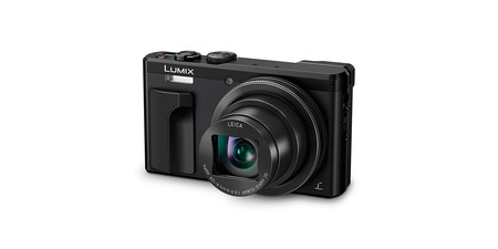 Panasonic Lumix Dmc Tz80 K