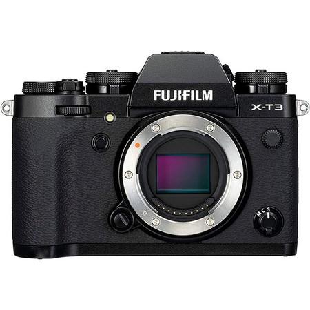 Fujifilm X T3 3