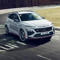 Hyundai Kona N: el primer SUV deportivo de la marca viene con 280 CV y ganas de plantar cara al Ford Puma ST