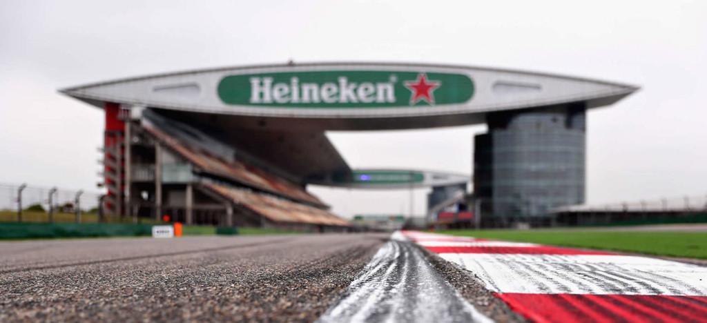 La Fórmula 1 no renuncia al Gran Premio de China y busca reubicarlo en otra fecha tras el coronavirus