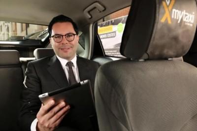 Mytaxi en España: 4.000 taxis, crecimiento de dos dígitos y mayoría de usuarios que pagan con el móvil