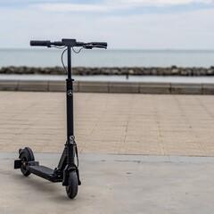Foto 10 de 11 de la galería mercedes-benz-escooter en Motorpasión