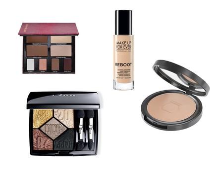 Favoritos Maquillaje Ana