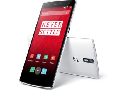 OnePlus celebra su primer aniversario abriendo la venta del One (de momento)