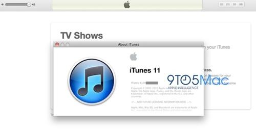 Applenoseduerme:iOS6yiTunes11estánendesarrollo
