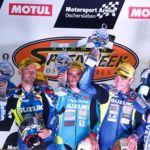 El GMT94 de David Checa vence en Oschersleben, pero el mundial de resistencia se queda en Suzuki