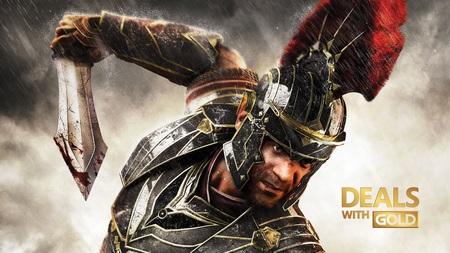 Ryse, Tomb Raider, Assassin's Creed y más en esta semana de ofertas en Xbox Live