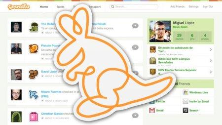 A fondo: analizamos Gowalla, el principal competidor de Foursquare