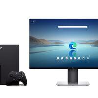 Ya es posible jugar a Stadia usando una Xbox One o Series X|S gracias la actualización del navegador Edge