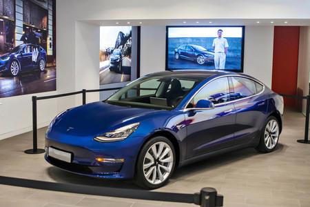 Tesla Tienda 1