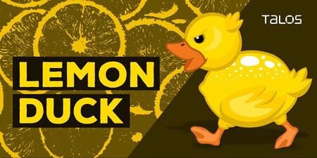 lEMON DUCK