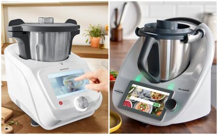 Thermomix demanda a Lidl por infringir la patente de su robot de cocina con Monsieur Cuisine (y el supermercado se defiende con otra demanda)