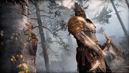 El modo New Game+ de God of War se habilitará este mes y esto es todo lo que hará