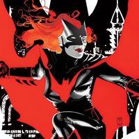 Batwoman: The CW está interesada en llevar a la heroína a la pequeña pantalla