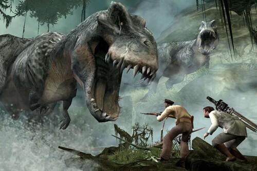 15 años del último videojuego de King Kong, una reinterpretación de la película de Peter Jackson que dio pie a una nueva generación