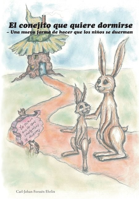 """'El conejito que quiere dormirse': cuál es el secreto de este """"milagroso"""" libro para dormir a los niños"""