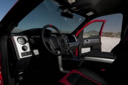 Shelby Ford F-150 SVT Raptor