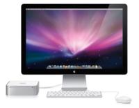Nuevo Mac Mini Core 2 Duo con gráficas NVIDIA ya disponible