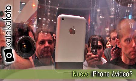 Nuevo iPhone: Cómo nos gustaría que fuese la cámara