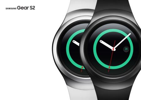Samsung Gear 2 será compatible con iOS