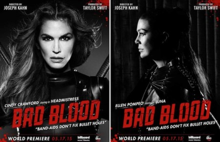 Bad Blood Ellen Cindy