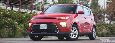 KIA Soul LX, a prueba: un SUV es más bonito cuando el precio te hace sonreír