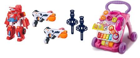 Ofertas del día en juguetes: 11 ofertas en Amazon a 20 días para nochebuena