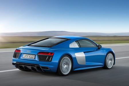 Audi R8 (4) 1