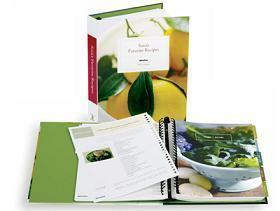 Tastebook para hacer un libro de cocina con tus preferencias